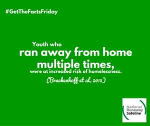 Youth with Multiple Runaway Facts