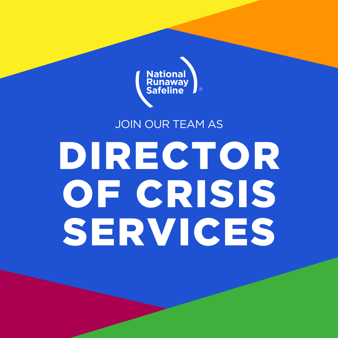 Job Posting: Director of Crisis Services